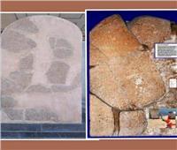 باحثة أثرية تكشف حكاية 4 لوحات فريدة تسجل تاريخ قناة السويس القديمة
