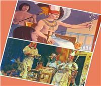 باحث أثري يكشف قصة «البيت الأبيض» فى مصر القديمة