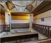 السياحة تطلق جولة افتراضية داخل قصر أثري.. شاهد