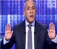 أحمد موسي: الإخوان حاولوا بيع الوهم للشعب بمشروع النهضة.. فيديو