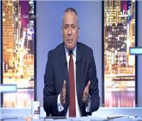أحمد موسي: مصر عانت كثيراً أثناء حكم الإخوان