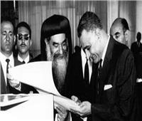 غدا.. ذكرى افتتاح الكاتدرائية المرقسية الجديدة بدير الأنبا رويس