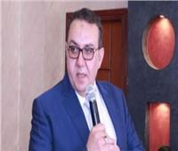 """سكرتير شعبة الأدوية: تخزين """"اليوتيوبر"""" عمرو راضى أدوية جريمة تقتضى المحاسبة القانونية"""
