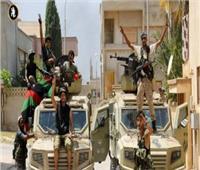 الجيش الليبي: رصد أعداد كبيرة من القطع البحرية التركية بالمنطقة الغربية