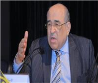 فيديو| الفقي: مصر أكبر دولة جافة في العالم ونعتمد على النيل بنسبة 95%
