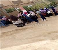 طلاب هرم سيتي: نتنظر وعد وزير التعليم بامتحان سهل وواضح