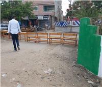 هدوء تام بعد غلق لجان امتحانات الثانوية العامة في أولاد صقر بالشرقية