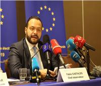 نائب رئيس البرلمان الأوروبي يؤكد استعداد إيطاليا لبناء الحوار في ليبيا
