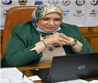 حزمة إجراءات وقواعد لطلاب المدن الجامعية بجامعة قناة السويس