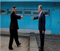 رئيس كوريا الجنوبية محذرًا جارته الشمالية: «الحرب لم تنته»