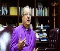 الكنيسة الأسقفية: نصلي من أجل الوصول لحل ودي بشأن أزمة سد النهضة