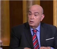بالفيديو| عماد أديب: قطر أنفقت 25 مليار دولار على مشروع تركيا بالمنطقة
