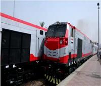 السكة الحديد: تشغيل 867 قطارًا بزيادة 166 رحلة ابتداء من السبت