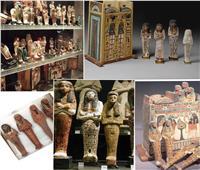 تماثيل شهيرة في الحضارة المصرية.. تعرف على وظيفتها