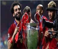 «محمد صلاح» يساهم في تعزيز ريادة ليفربول على الكرة الإنجليزية