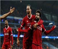 جوارديولا يهنئ ليفربول بعد التتويج بالدوري الإنجليزي