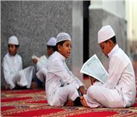 ما حكم تعويد الأطفال على الحضور إلى المساجد في ظل كورونا؟.. «الإفتاء» تجيب