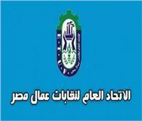 اتحاد عمال مصر: ثورة 30 يونيو أنقذت مصر من الجماعة الإرهابية