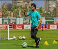 عبد الحفيظ: حمدي فتحي يخوض المرحلة الأخيرة في التأهيل