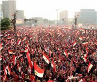 «حلمنا ليس ضعف.. ولا صبرنا تردد».. مصر بعد 7 سنوات من 30 يونيو