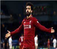 «فيفا» مهنئا محمد صلاح: أول لاعب مصري يفوز بالبريميرليج