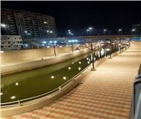 علي غنيم: مشروع تطوير ترعة المريوطية يخدم تنشيط السياحة