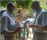 صور| تعليم القاهرة تستعد لامتحانات الدبلومات الفنية
