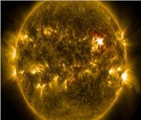 فيديو يعرض 10 سنوات من تاريخ الشمس في 6 دقائق