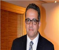 فيديو| العناني: اختيار المحافظات ذات الكثافة السكانية المنخفضة لعودة الفتح التدريجي للسياحة في مصر