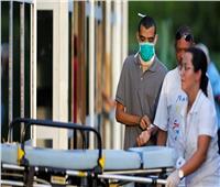إصابات فيروس كورونا في قارة أمريكا الجنوبية تتخطى حاجز الـ2 مليون
