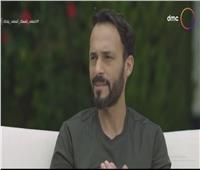 يوسف الشريف: فكرة أن مصر تنفذ أول مسلسل خيال علمي وضعني في مسؤولية كبيرة