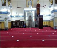مساجد مصر تفتح أبوابها لاستقبال المصلين بعد أشهر من تعليق صلاة الجمعة والجماعات