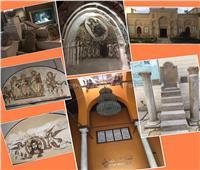 خبير أثار يرصد امتزاج الفن الإسلامي والمسيحي في القاهرة الإسلامية
