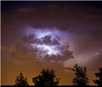 سماء البرازيل تشهد «ظاهرة مرعبة».. بطول 700 كيلومتر