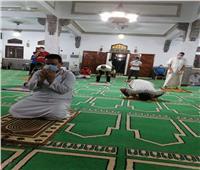 «النهاردة العيد»| عودة المساجد يثلج قلوب المسلمين