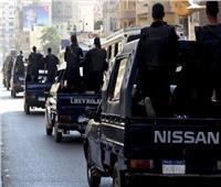 الأمن العام يضبط 189 قطعة سلاح وينفذ 74 ألف حكم