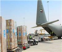 الإمارات ترسل طائرة مساعدات لإيران لتعزيز جهودها في مكافحة كورونا