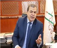 محمد سعفان: من بينهم 10 من ذوي الهمم.. تعيين 1040 شاباً بالشرقية