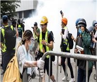 شرطة هونج كونج ترفض السماح بمسيرة لإحياء ذكرى تسليم السلطة للصين