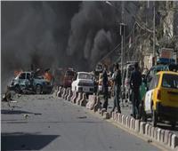 مقتل أفغانية عاملة بلجنة لحقوق الإنسان وسائق في انفجار بكابول