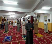 وكيل أوقاف البحيرة: فتح المساجد أمام المصلين مع الالتزام بشروط الوقاية