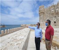 إعادة فتح متحفين و3 مواقع أثرية بالإسكندرية