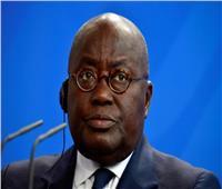 الحزب الحاكم في غانا يرشح رئيس البلاد للانتخابات الرئاسية أواخر هذا العام