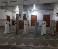 محافظ سوهاج: عودة الصلاة بـ2800 مسجد كمرحلة أولى