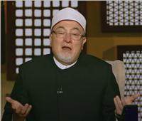 فيديو  خالد الجندي: لن يدخل الجنة إلا الموحدين