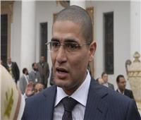 فيديو| «أبو حامد»: الإخوان خططوا لإنشاء إقليم منطقة سيناء ضمن خطة «الوطن البديل»