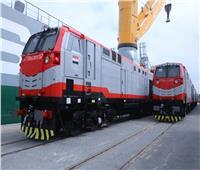 """""""السكة الحديد"""": نقلنا 364 ألف راكب خلال 701 رحلة أمس"""