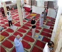 صور| «وعدت فأوفت».. الأوقاف تستقبل رواد المساجد وسط التزام تام بالتعليمات