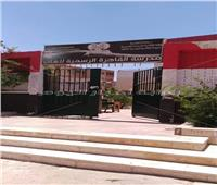 وصول أوراق امتحان الديناميكا إلى مقر لجان القاهرة الجديدة