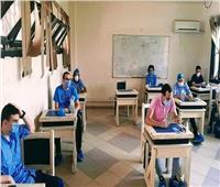 بعد قليل.. طلاب الثانوية العامة يؤدون الامتحان في مادة الديناميكا